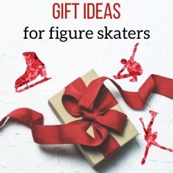 ice skating gift ideas figure skater