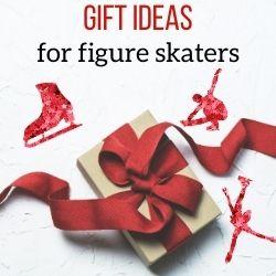 ice skating gift ideas figure skater
