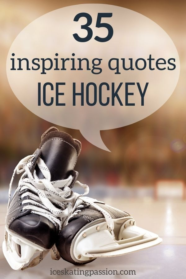 best famous hockey quotes Pin2