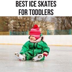 best toddler ice skates