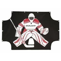 Bauer pro sharpshooter on Pure Hockey